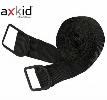 Axkid Correas de Sujeción Inferiores