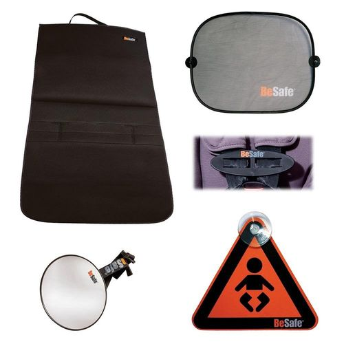 "BeSafe Kit Accesorios ""a contra marcha"""