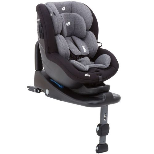 Joie Silla de Auto i-Anchor Advance i-Size